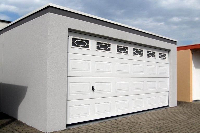 Garage Roof Repair Services in Northolt