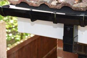 Guttering & Downpipes Cleaning