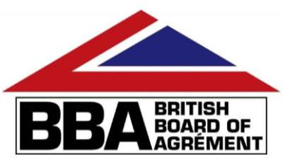 British Board of Agrement logo