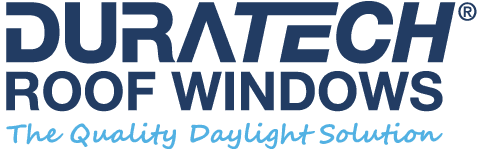 Duratech Roof Windows logo