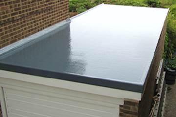 Ruislip Flat Roof Repairs