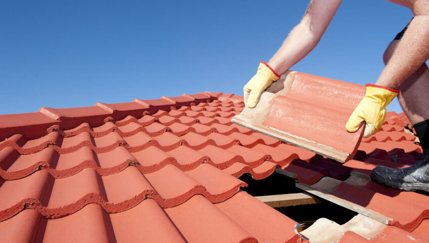How Much Does It Cost To Re Roof A House Homeworks Roofing